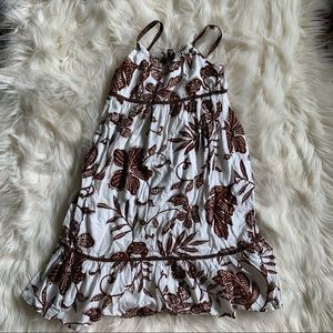 ❤️GAP❤️Girls 5❤️Floral summer Dress